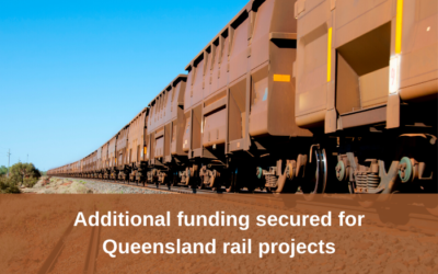 Queensland secures more federal money for Gold Coast Light Rail and Port of Brisbane Inland Rail connection
