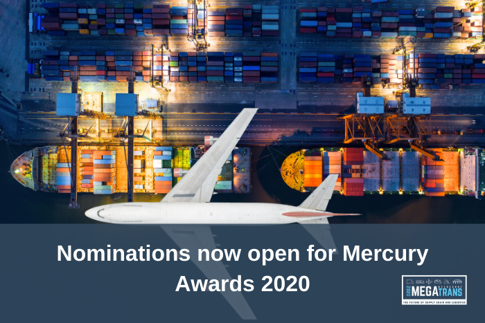Nominations open for Mercury Awards 2020