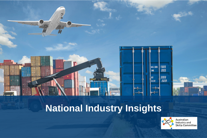 National Industry Insights – Transport