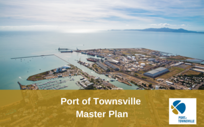 Port of Townsville Master Plan – Public consultation