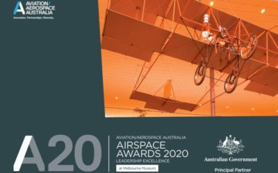 Nominations open for the A20 Airspace Awards