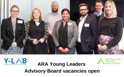 Expressions of interest open for ARA Young Leaders Advisory Board vacancies