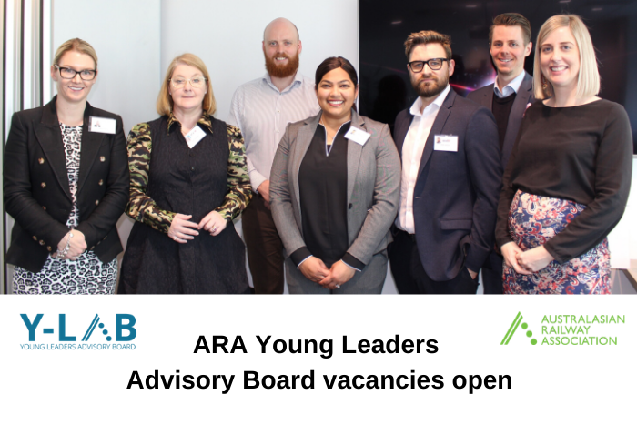 ARA Young Leaders Advisory Board