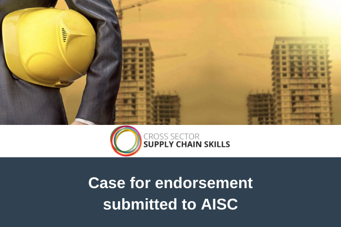 Cross Sector Supply Chain Skills Project