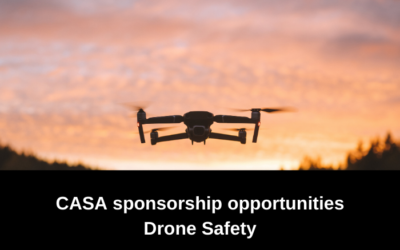 CASA Safety Promotion Sponsorship Program