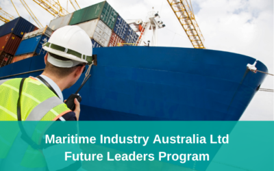 MIAL Future Leaders Program – nominations open