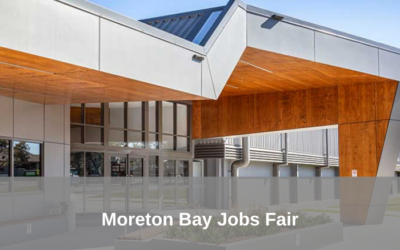 Moreton Bay Jobs Fair to be held in February 2020