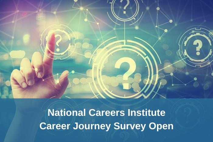 NCI Career Journey Survey