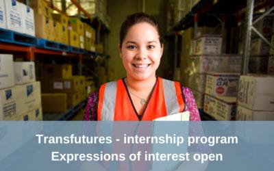 Transfutures Internship Program