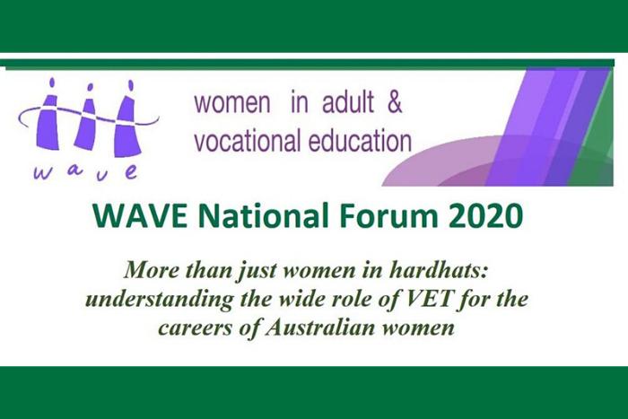 WAVE Forum 2020