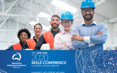 2020 Skills Conference