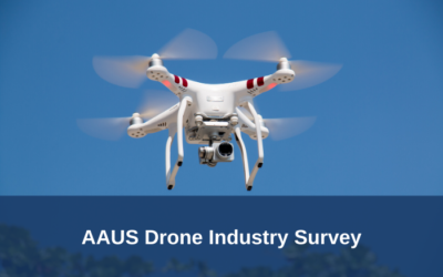 Australian Association for Unmanned Systems – Drone Industry Survey