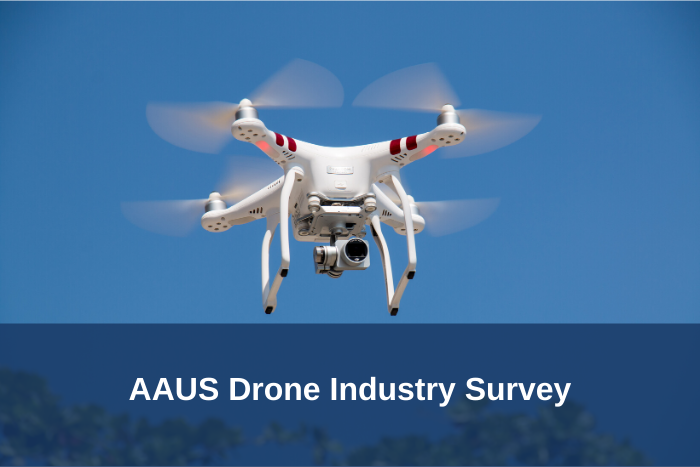 AAUS Drone Industry Survey