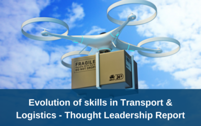 TAFE Enterprise report – The Evolution of Skills in Transport and Logistics