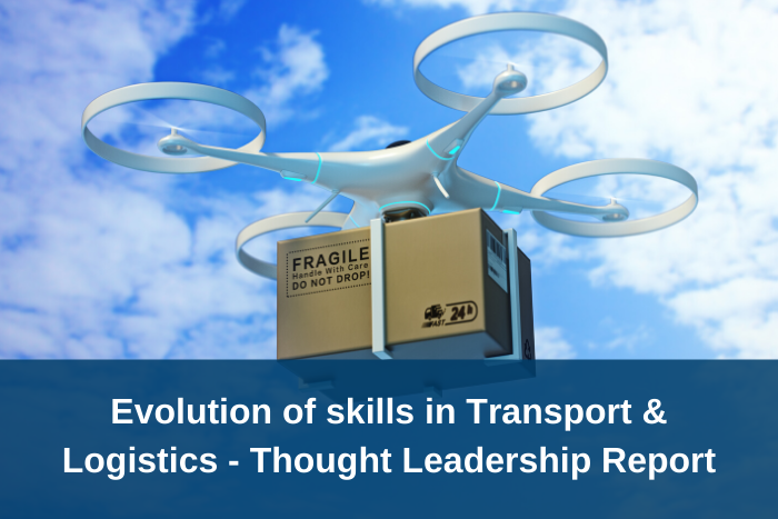 Evolution of skills in Transport and Logistics