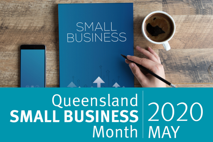 Queensland Small Business Month 2020