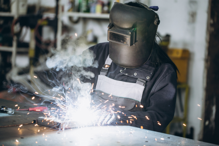 Aluminium Welder vacancies