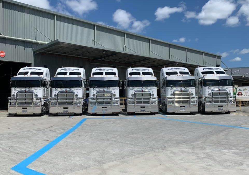 Followmont Transport - Branch Manager