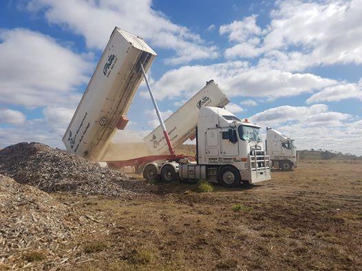 Mulch Management Aust