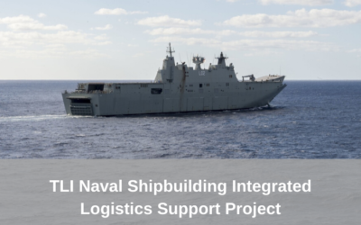 TLI Naval Shipbuilding Integrated Logistics Support – Subject Matter Experts needed