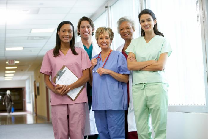 QLD Health - Job Post