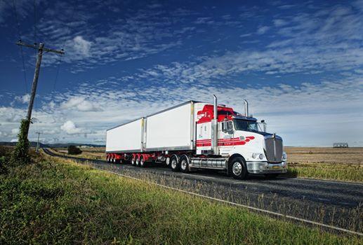 Wickhams Freightlines
