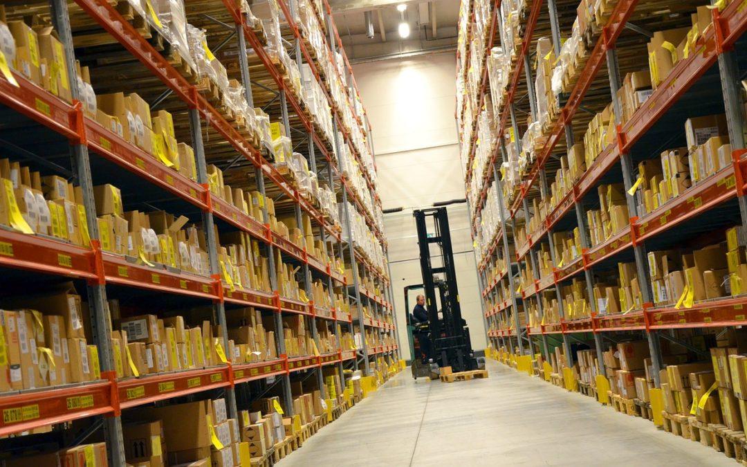 Logistics vacancy