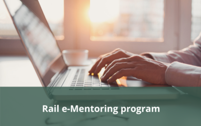 ARA – whole of industry Rail e-mentoring program