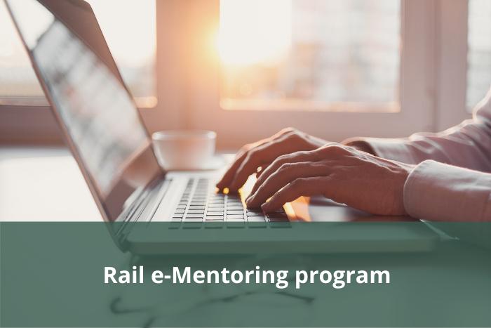 ARA Rail e-mentoring program