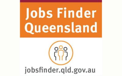 Jobs Finder Queensland