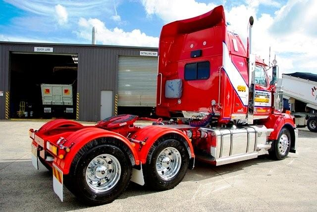 Lindsay Transport