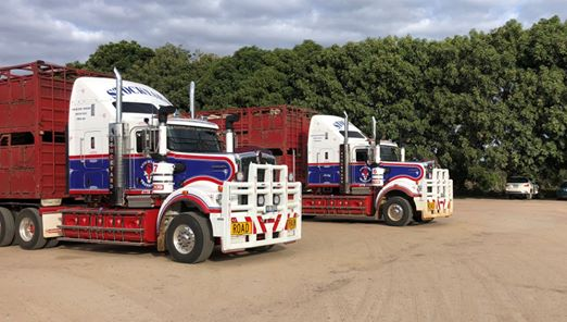 Stockyard Transport