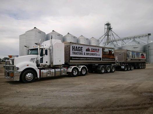 TE Storage & Logistics