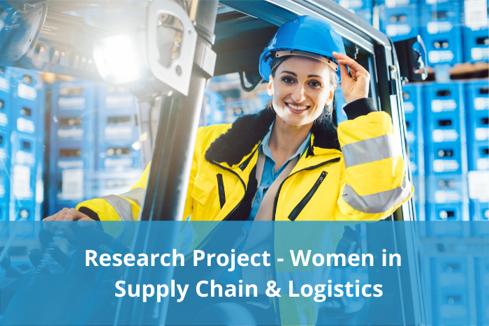 Women in Supply Chain & Logistics Research