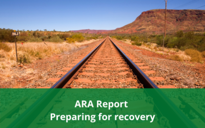 Australasian Railway Association release member survey results