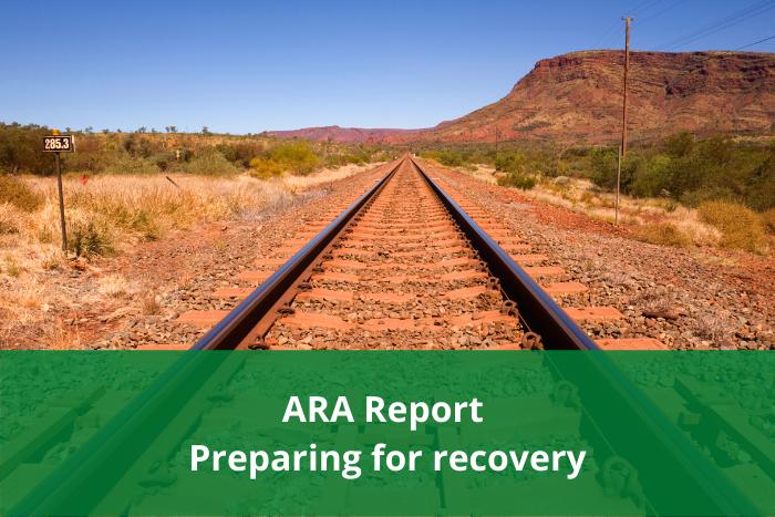 ARA - Preparing for recovery