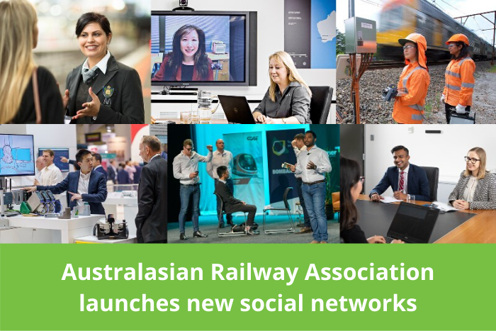 ARA launch new social networks