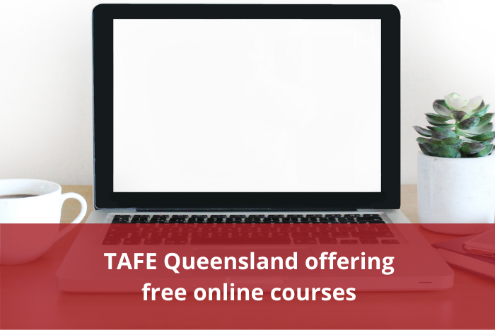 Free tafe courses - COVID-19 response