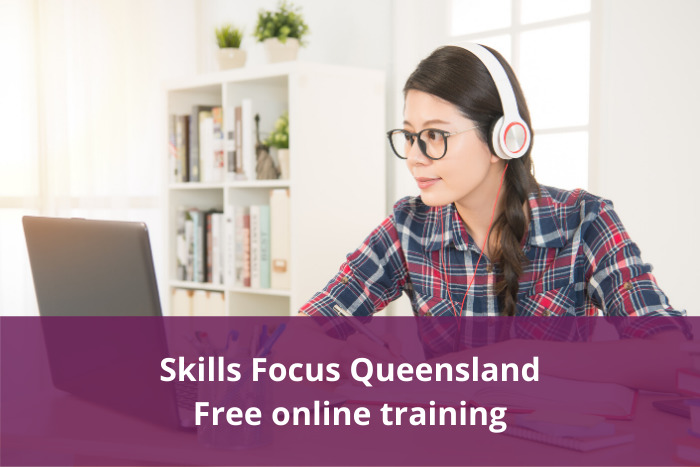 Skills Focus Queensland