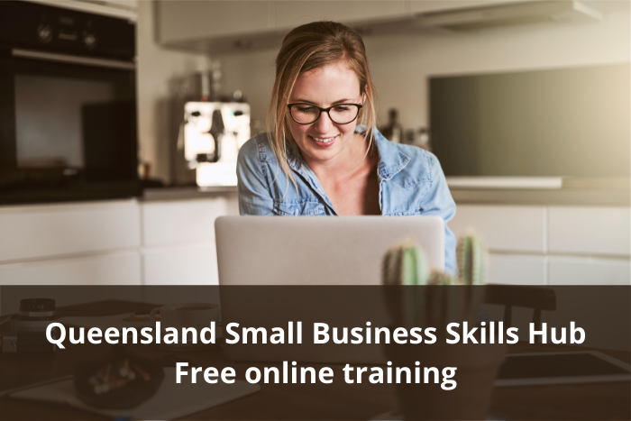 Small Business Skills Hub