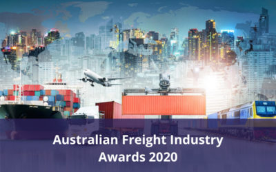 Australian Freight Industry Awards 2020 – Nominations open
