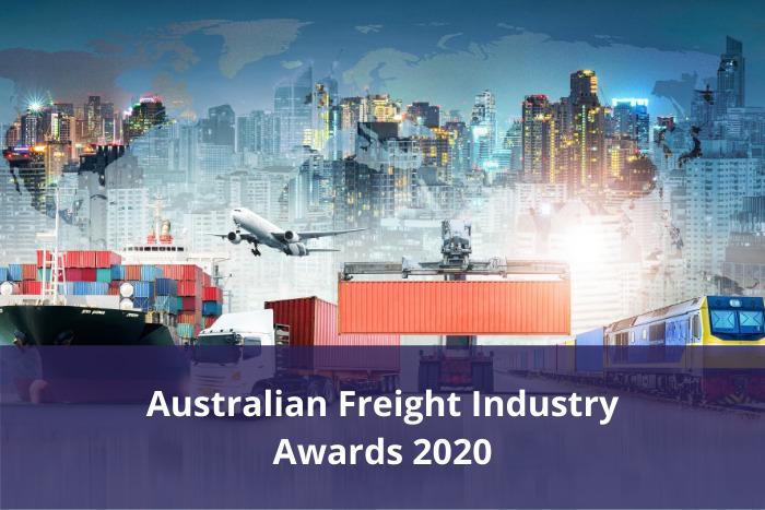 Australian Freight Industry Awards 2020