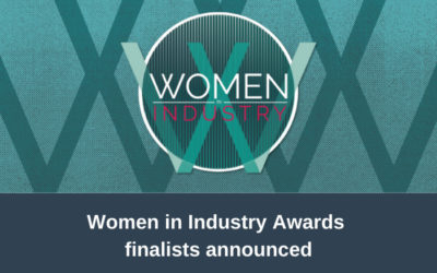 The 2020 Women in Industry finalists have been announced