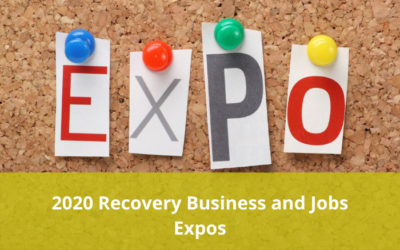 2020 Recovery – Business and Jobs Expos