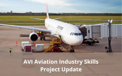 Aviation Industry Skills Project Update – Draft Case for Endorsement