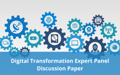 Digital Transformation – Discussion Paper released
