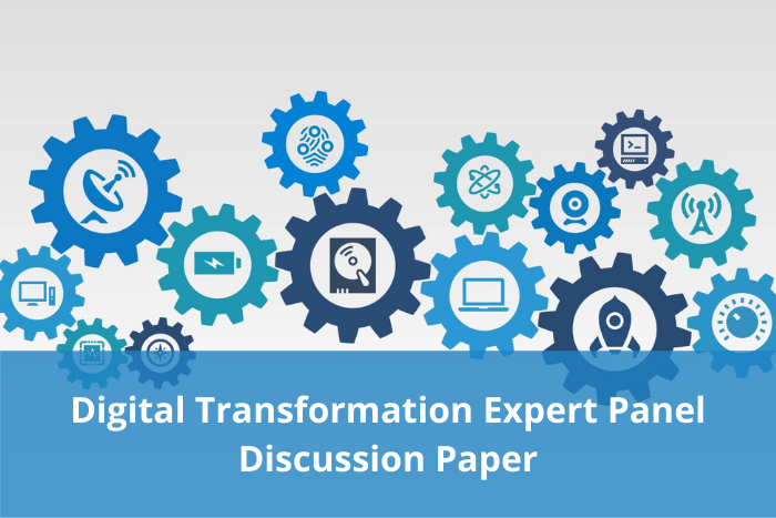 Digital Transformation Discussion Paper