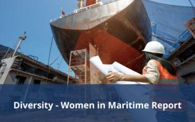 MIAL release report – Diversity – Women in Maritime