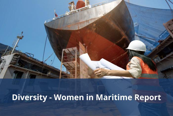 Diversity - Women in Maritime Report