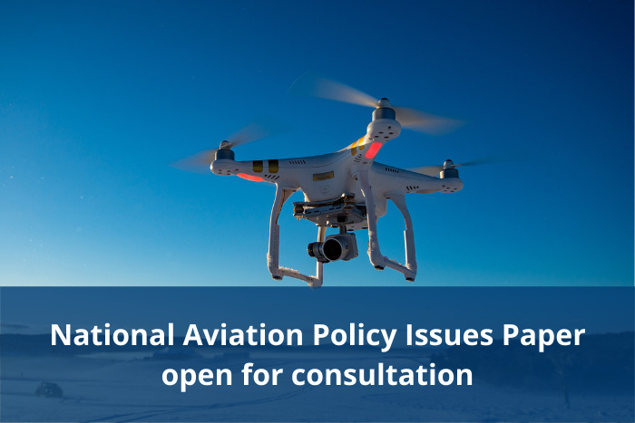 National Aviation Policy Issues Paper